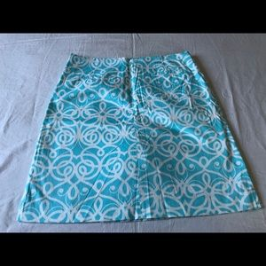 Melly M skort new without tag sz 6